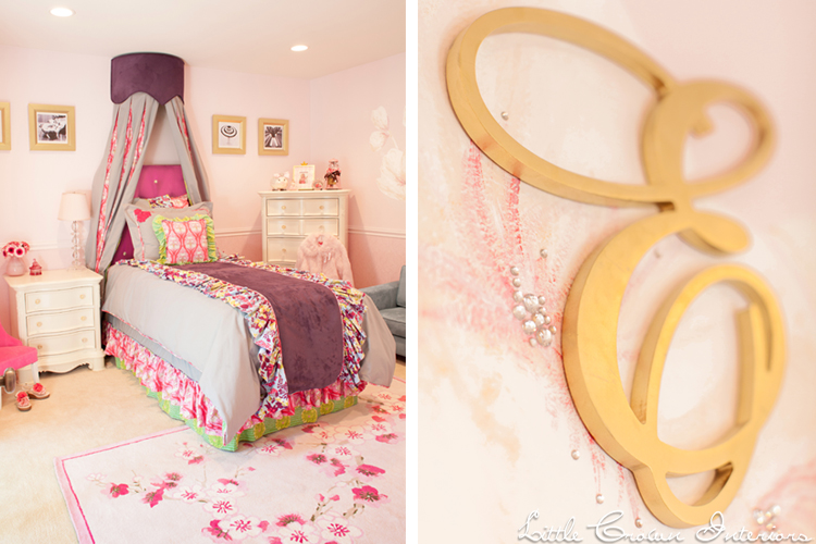 Fabulous Gold and Pink Girls Bedroom 750 x 500 · 264 kB · jpeg