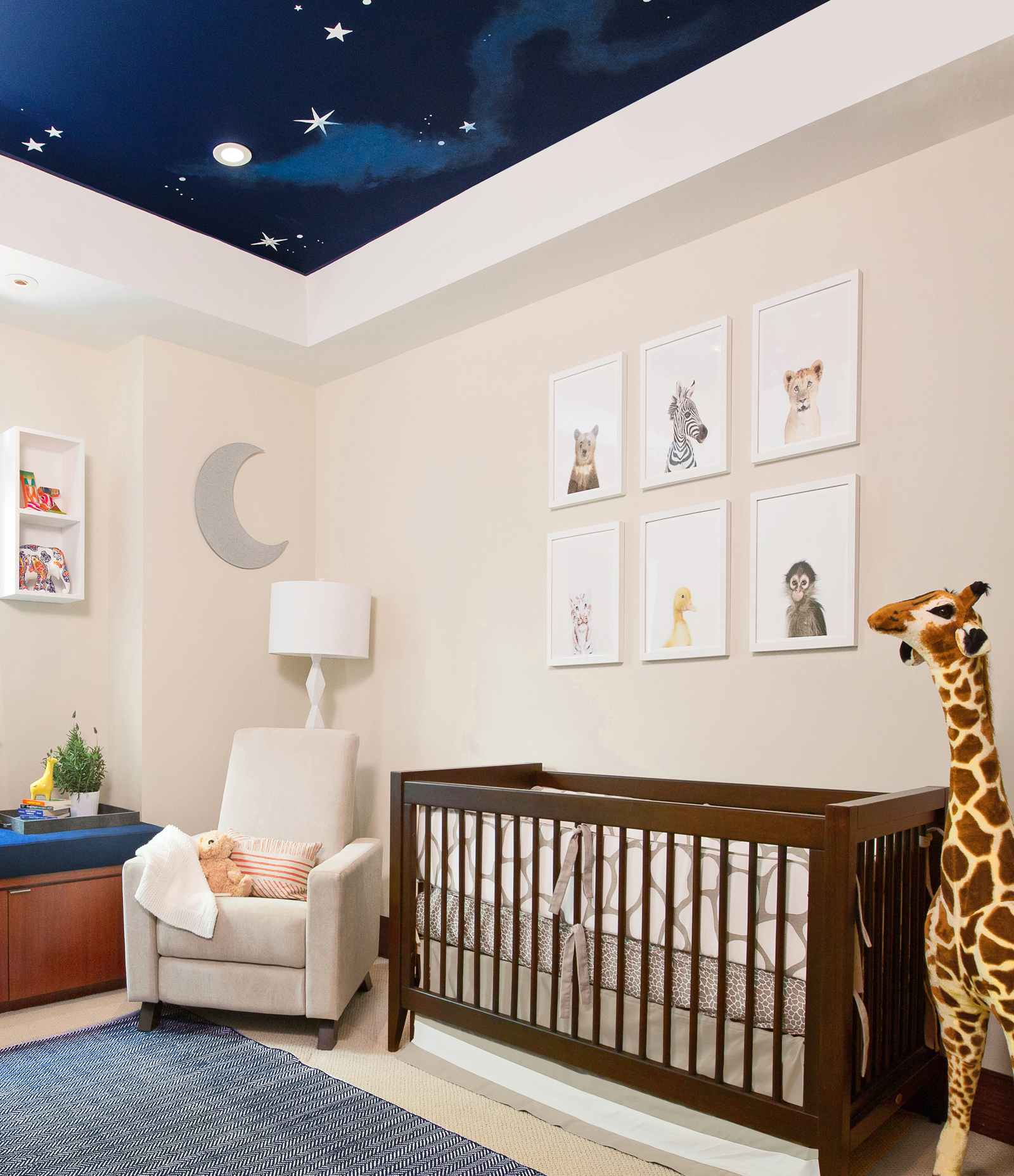 nursery design consultation