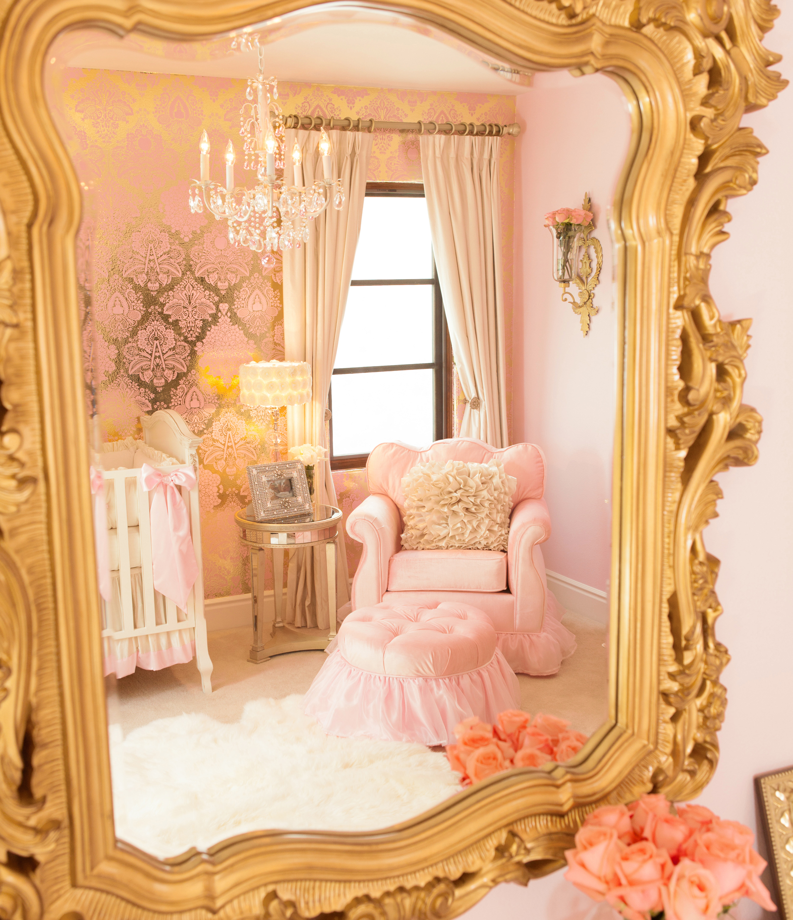 nursery interior design services