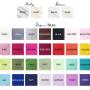 silk custom crib bedding fabrics