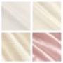 Pink Silk Crib Bedding Fabrics