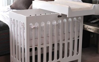 Mini Crib Options for Small Nursery Spaces