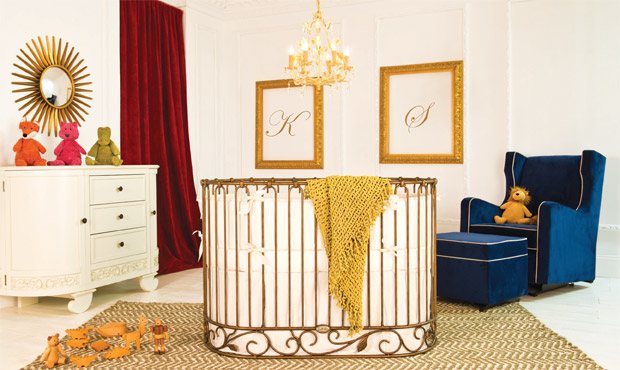Mini Crib Options for Small Nursery Spaces | Little Crown Interiors