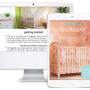 How to Design a Nursery eBook
