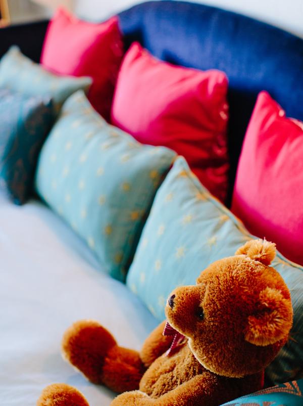custom kids bedding