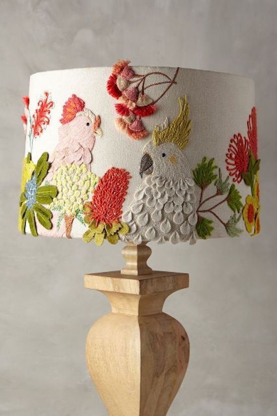 Nursery decor from anthropologie little crown interiors for Home decorating like anthropologie