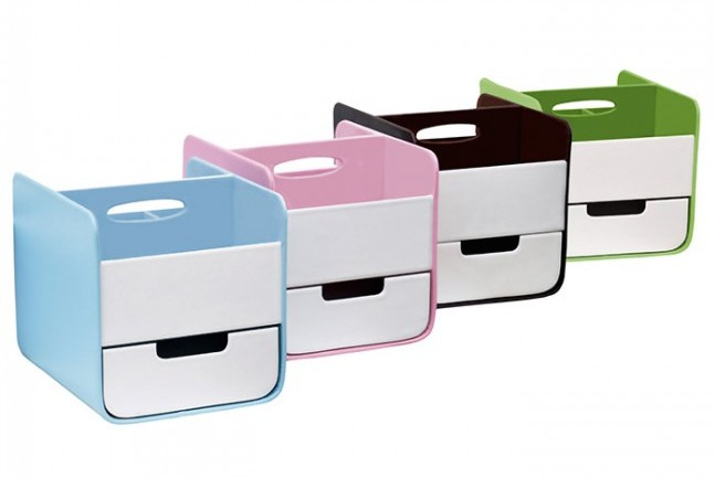Change Table Caddy