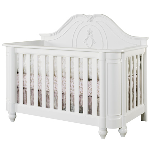 Read This Before You Buy Crib Bedding Little Crown Interiors