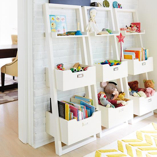 Bookcases For Nursery Safety