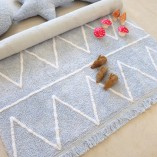 washable rug