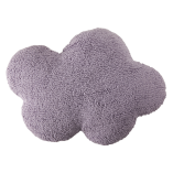 lavender cloud pillow