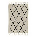 washable moroccan rug