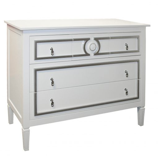 hollywood regency dresser