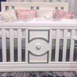 Holly Regency Crib