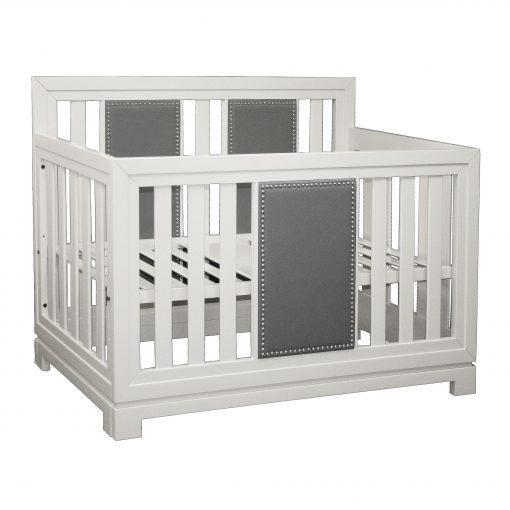 jeffrey panel crib
