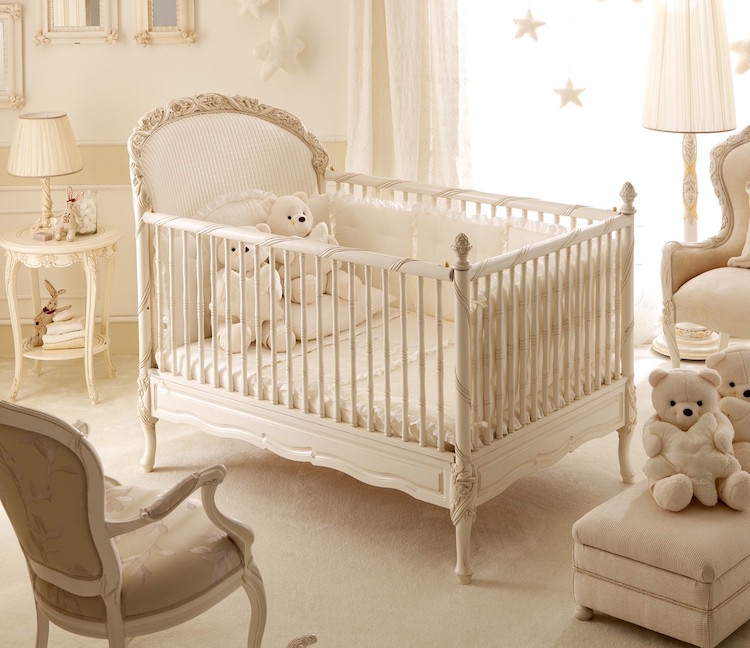 Celebrity Nursery Design Reveal Mel B: No, I Didn't Design George Clooney's Nursery