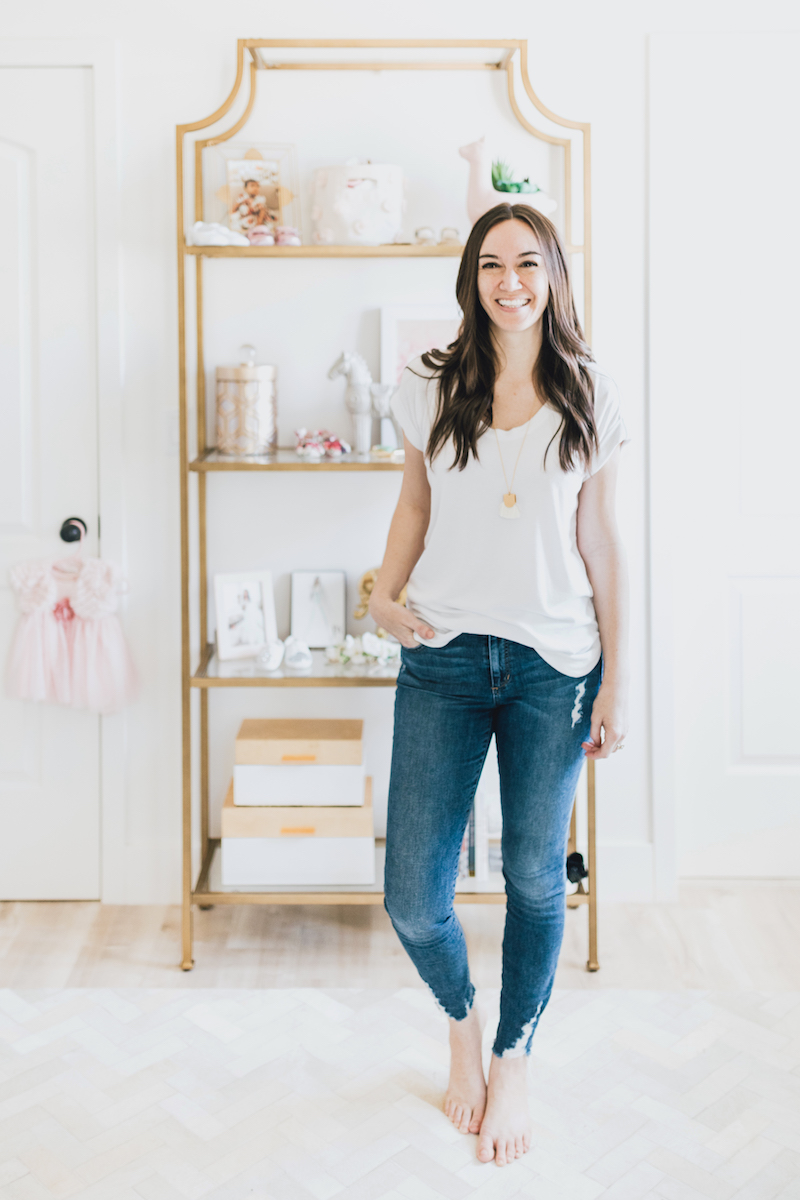 Naomi Alon | Nursery Designer | Little Crown Interiors