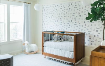 Why Jenna Kutcher's Nursery Matters (And So Does Yours)
