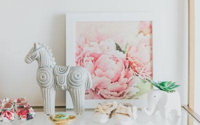 Why Blush Pink Nursery Decor Isn't Just For Millennials