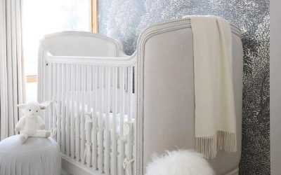 My Top Posts & Favorite Nursery Trends of 2018