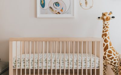 How to Assemble a Crib (and Other Crib Mysteries)
