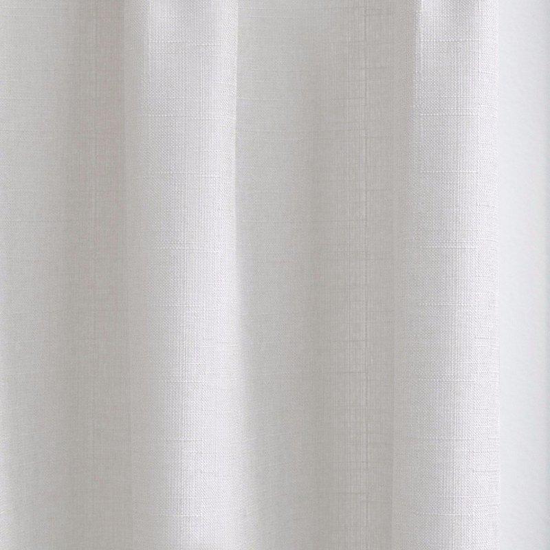 Custom Canvas Blackout Curtains