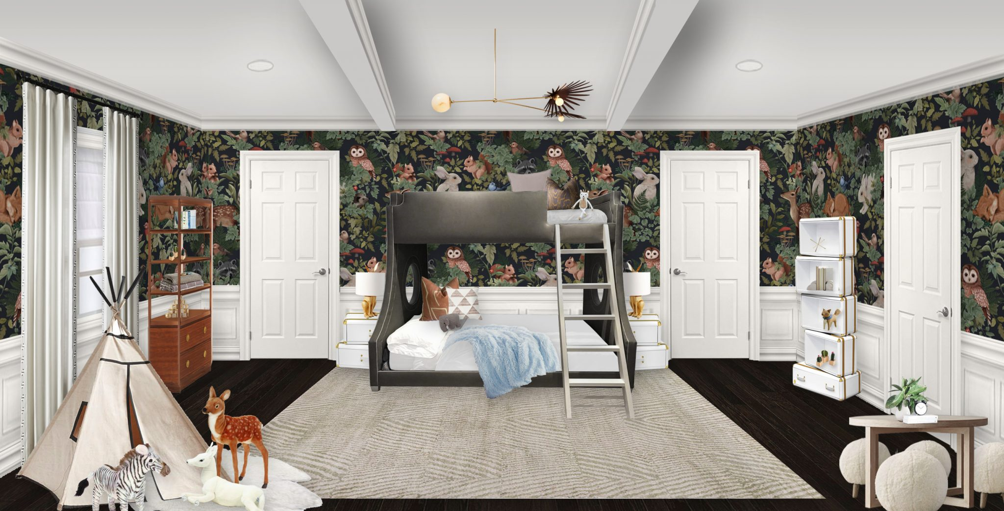 Orange County Nursery Design Nursery Designer Amp Child