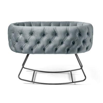 Luxury bassinets little crown interiors - Little crown interiors ...